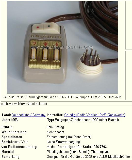 génial tech 7603