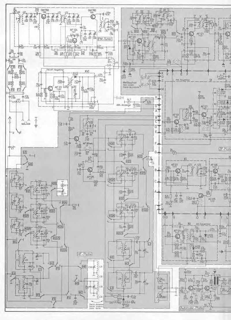 Ungewöhnlich Gm Stereo Schaltplan Ideen - Der Schaltplan ...
