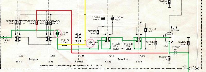 TELEWATT VS-110 Revision und Diskussion - Seite 3 - Verstärker ...